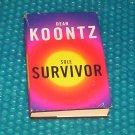Sole Survivor   0679425268    (680)