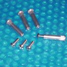 Sex Bolts for commercial  door hardware          stk#(408)