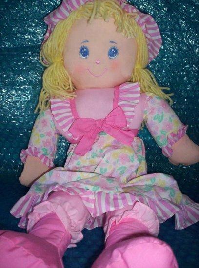 Rag Doll                                   (330)