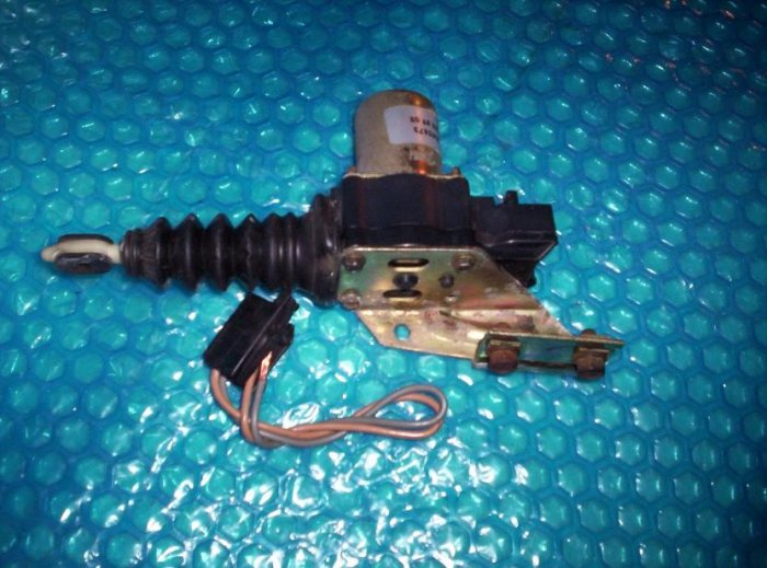 POWER LOCK ACTUATOR CHEVY BLAZER 5045873 3038902 (444)