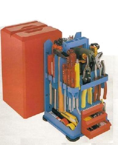 TOOL  BOX                                         stk#(84)