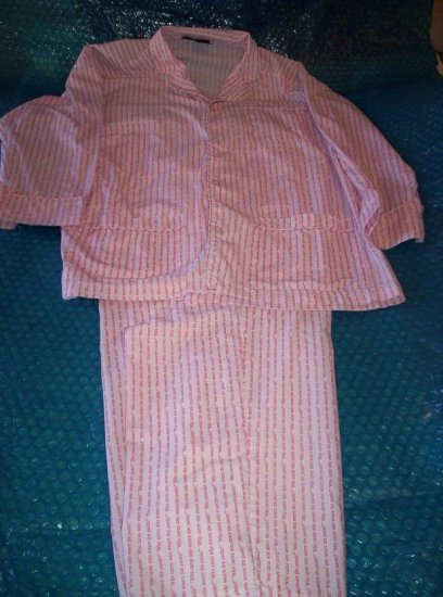 Virginia Slims  PJs           stk#( 541)