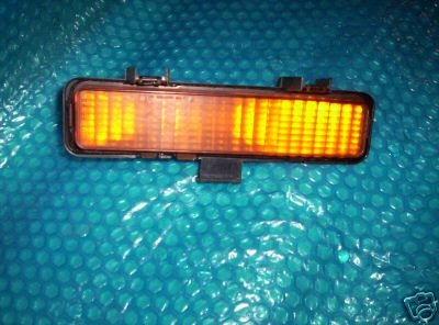 S10 BLAZER FRONT TURN Signal  Assembly  RH  stk#(439)