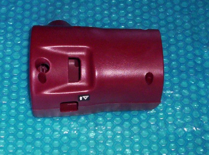 Ford Tempo  steering column  cover      (R14)