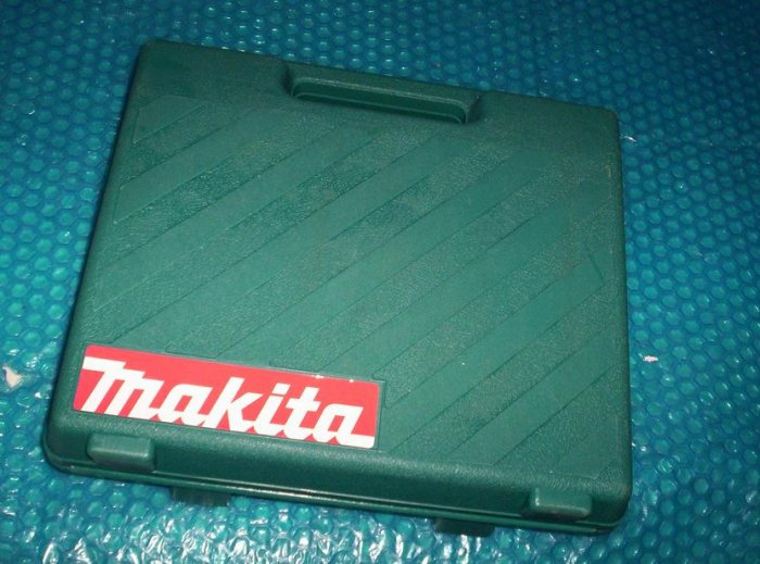 Makita  TOOL  CASE     stk#(790)