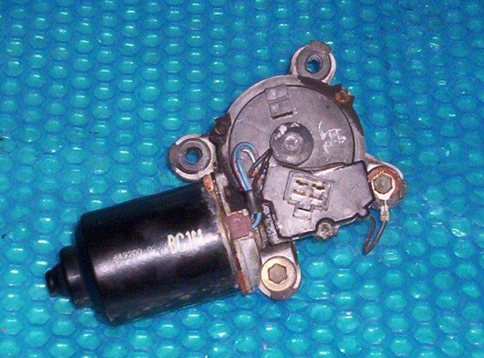 MAZDA Protege  1995  WIPER MOTOR       stk(828)
