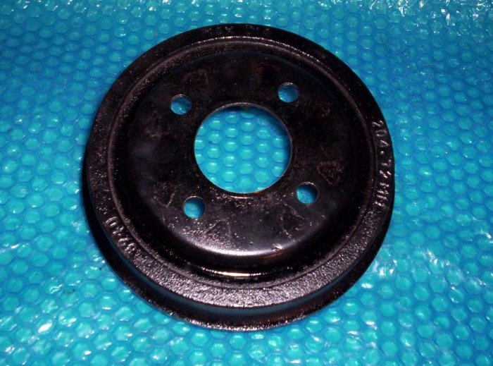 Ford 1994 Tempo Rear Brake Drum  IT8940      stk#(833)