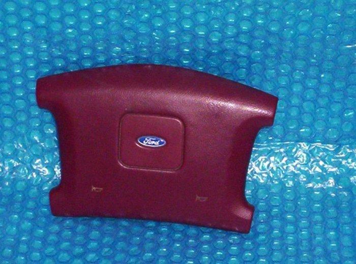 Ford Tempo 1994   Horn Button   ( 877)
