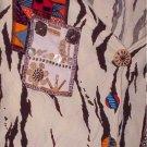 Women skirt and blouse set     stk#(902)