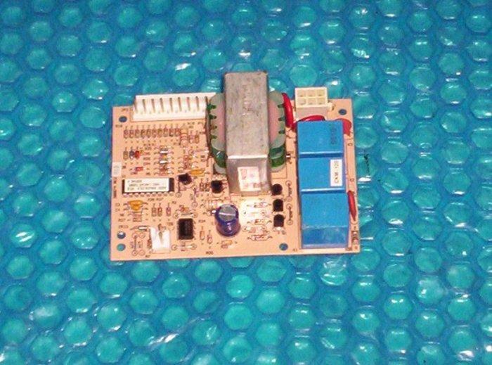 MOORE-O-MATIC opener CONTROL BOARD AAE00263(UL93) stk#(880)