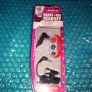 Sanyo Hands free Headset   40534   stk#(325)