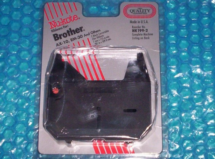 Nu-cote   Brother Cartridge   NK199   (982)