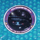STAR WARS Enterprise Plate # 913251 (608)