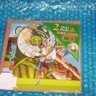 Read Along CD Fairy Tales                stk#(286)