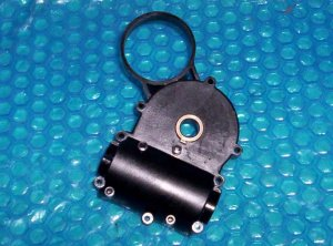 RAYNOR garage opener Gearbox Top   model FLTSTR (1050)
