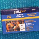 Barbecue Smoker Box     stk#(1093)