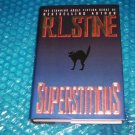 R.L.STINE SUPERSTITIOUS                    stk#(1098)