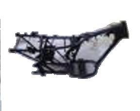 Honda ATC200M Frame (1106)