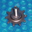 MOORE-O-MATIC opener steel idler Sprocket GEAR  A6722  stk#(1127)