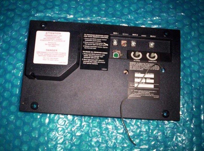 LIFTMASTER  control board 41A4252-5  stK#(513)