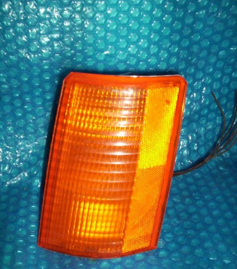 Astro van cornering light  LH  1994     (2000)