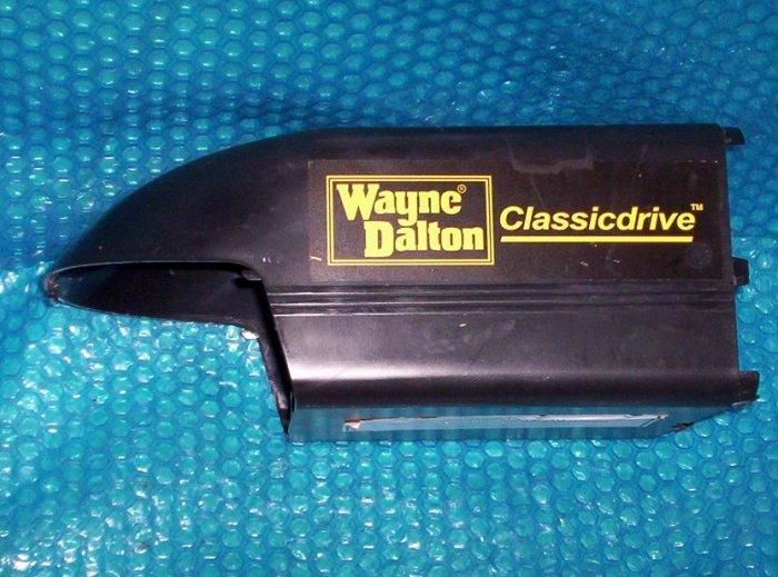 Wayne Dalton  Classicdrive Cover  STK#(1114)