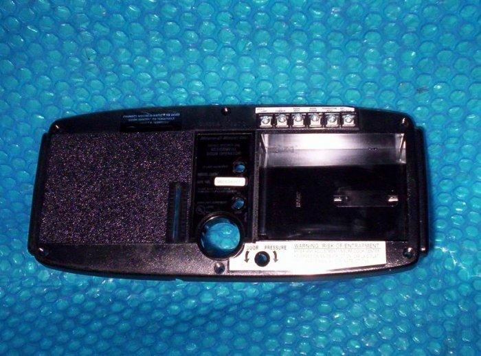 Moore-O-Matic  P/N B5582-0 Rear Cover  stk#(1180)