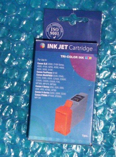 INK JET Cartridge Tri-COLOR #inkcart 2124c Stk#(1206)