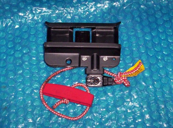 LIFTMASTER  chain drive opener  Square Shaft TROLLEY  41C5141-1    (1211)1