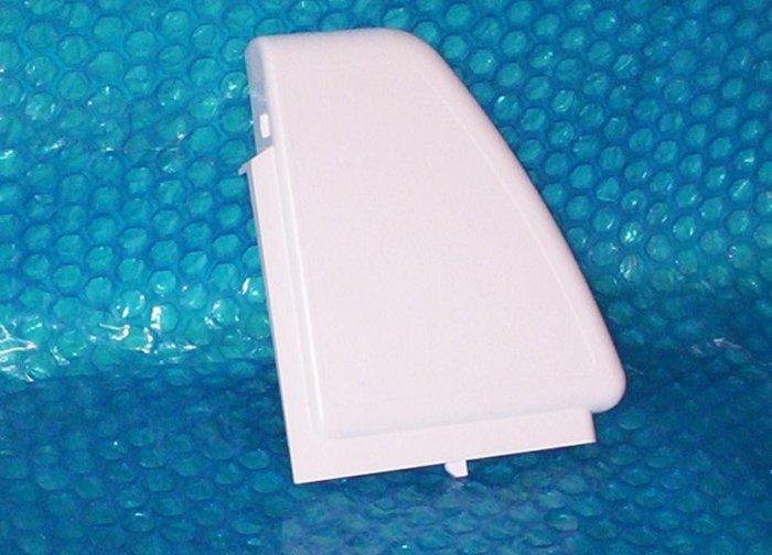 Amana Washer model LWA8OAW, End Cap LH RSPC 504009w stk#(1263)