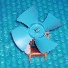 MICROWAVE Fan MOTOR   OH SUNG 1960430-4  stk#(647)