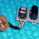 1994 Nissan Altima Sun Roof switches     stk#(649)