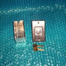 Key Switch Entry gate Systems  stk#(660)