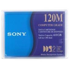 Sony 4mm 4GB/8GB DDS-2 Backup Tape  stk#(669)
