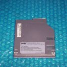 Dell DVD-ROM   8W007-A01 24x CD-RW/8x Notebook IDE Drive  stk#(679)