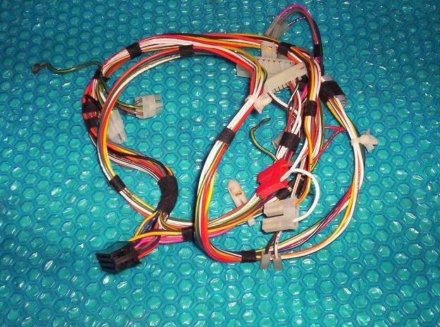 Whirlpool / KENMORE, Model # 11092283800, Wire harness # 3357310  Stk#(1449)