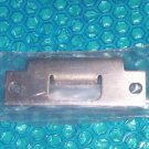 Commercial Door lock Strike Plate  Stk#(1523)