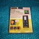 Stanley garage opener Wall Switch    Stk#(1597)