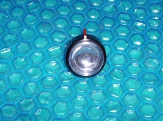 Whirlpool/Kenmore  WASHER LA5550XPW7,Water Level Knob 386630 stk#(1600)