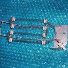 Whirlpool Dryer LE4900XMW1  heater element  694821     Stk#(924)