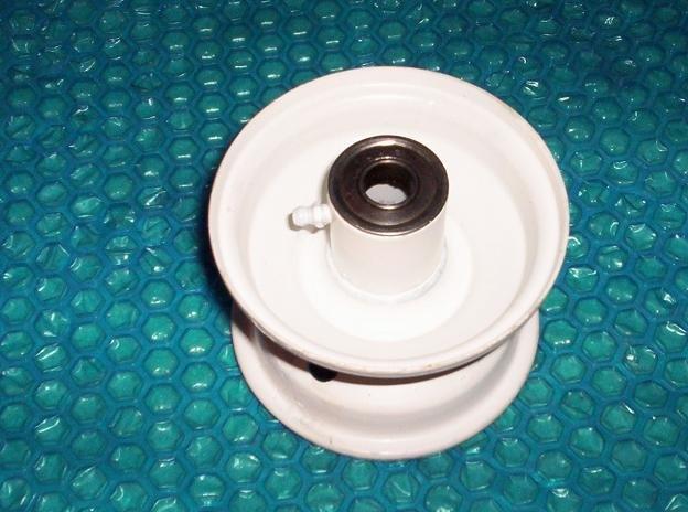 CUB CADET Model 1030 Front Wheel Rim 734-1683  Stk#(1112)