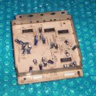 RCA  TV Model P46101WKHV , PC Board assembly 8Q62006-01E  PW1700 Stk#(1609)