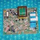 ALLSTAR door opener control board 260575 stk#(1612)