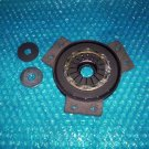 Amana Washer brake rotor assembly with brake pads R9900474  stk#(1630)
