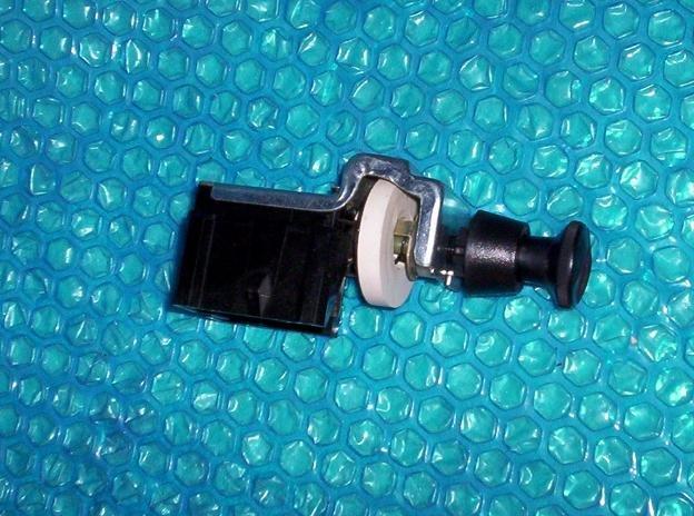 Ford aerostar f 150 headlight switch part e77b 11654 aa sw6352 stk 1662