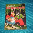 Little Red Riding Hood #3433   Merrill Publishing   stk#(1752)
