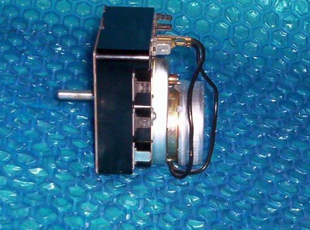Kenmore Dryer Timer P/N 685159  stk#(1812)