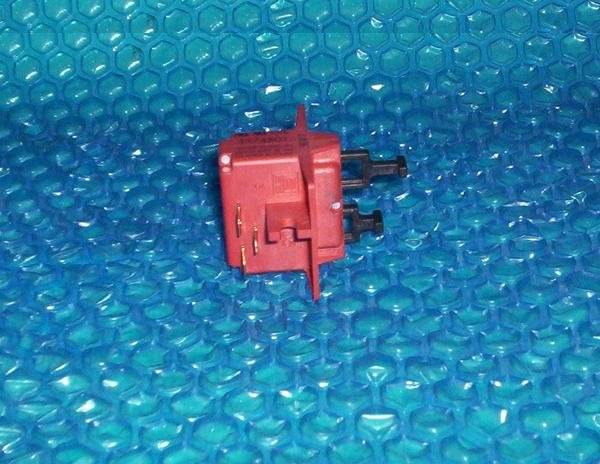 Whirlpool Dishwasher Dual Wax Dispenser Motor 3374501  stk#(1822)