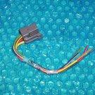 FORD Wire harness PLUG F4UB 14A411 FA N5P4D stk#(1911)