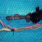 Chevrolet Astrovan turn signal/wiper switch  D826A stk#(1953)